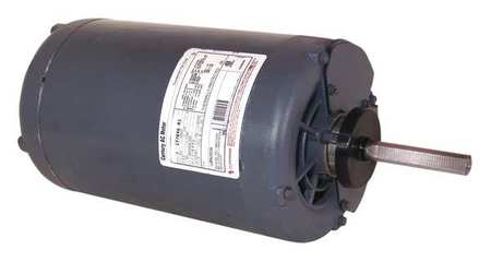 Condenser Fan Motor, 2 HP, 1140 rpm, 60 Hz