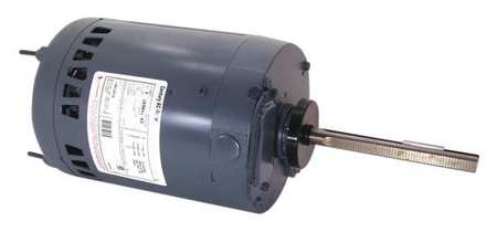 Condenser Fan Motor, 1 HP, 1140 rpm, 60 Hz
