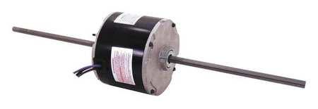 Motor, PSC, 1/3 HP, 1075 RPM, 230V, 48Y, TENV