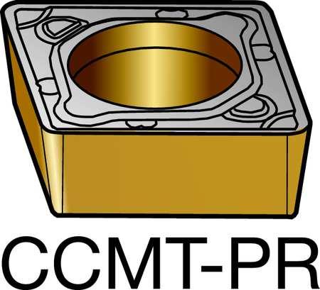 Turning Insert, CCMT 2(1.5)2-PR 4235