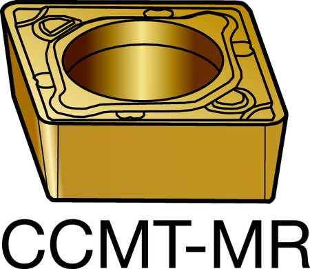 Turning Insert, CCMT 3(2.5)2-MR 2035