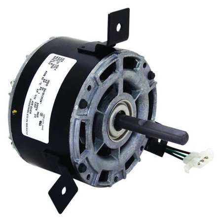 Mtr, Sh Pole, 1/12 HP, 1050rpm, 115V, 42Y, OAO