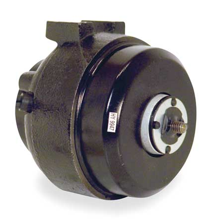 Unit Bearing Motor, Sleeve, 1/2 In. L, FE