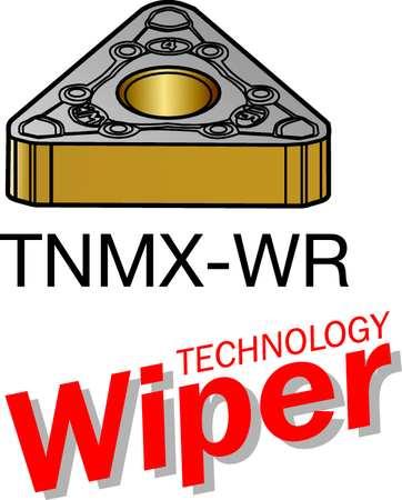Carbide Turning Insert, TNMX 434-WR 4215