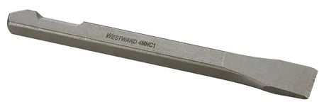 Flat Chisel, IR, 0.500 In., 7 In.