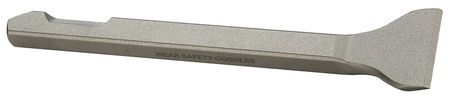Angled Chisel, IR, 0.500 In., 7 In.