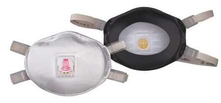 Disposable Respirator, P100, Universal