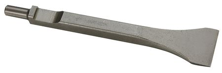 Flat Chisel, B1/Cleco, 0.500 In., 7 In.