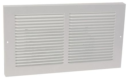 Return Air Grille, 6x30""