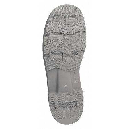 Polyblend Seamless Workshoes w/Cleated Outsole