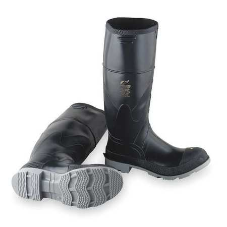 Steel Toe Waterproof Knee Boots