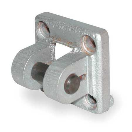Mounting, Clevis, 80 Mm