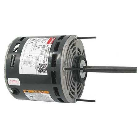 Motor, 3/4hp, D/D Blower