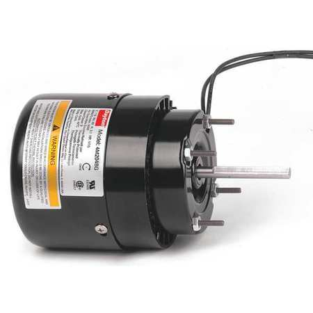 HVAC Motor, 1/15 HP, 3000 rpm, 115V, 3.3