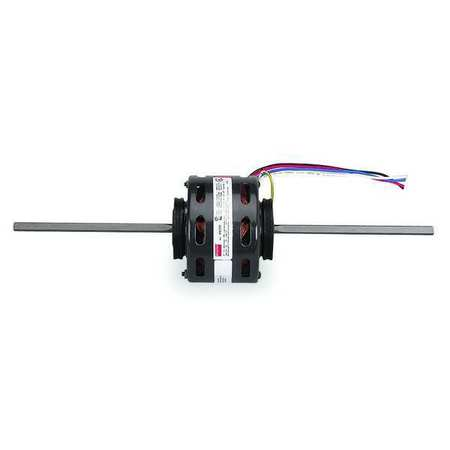 HVAC Motor, 1/8 HP, 1550 rpm, 115V