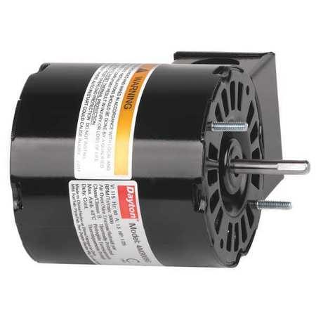 HVAC Motor, 1/25 HP, 3000 rpm, 115V, 3.3