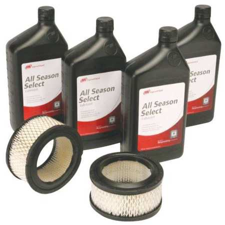 Air Compressor Start-Up Kits
