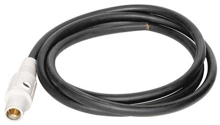 Cam Lock Power Cord, 200A, Bare Wire, 1P