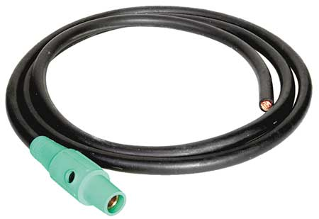 Cam Lock Power Cord, 400A, 600VAC, CL40FG