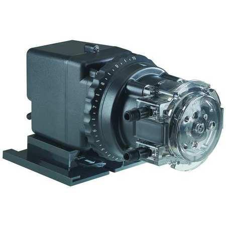 Metering Pump,  85 GPD,  25 PSI
