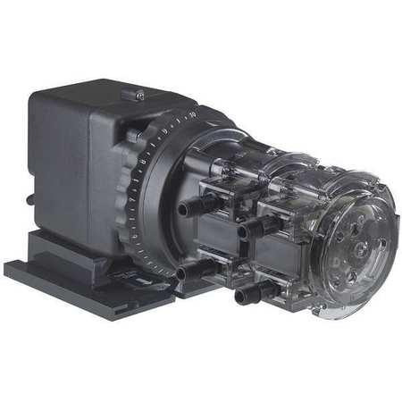 Metering Pump,  170 GPD,  25PSI