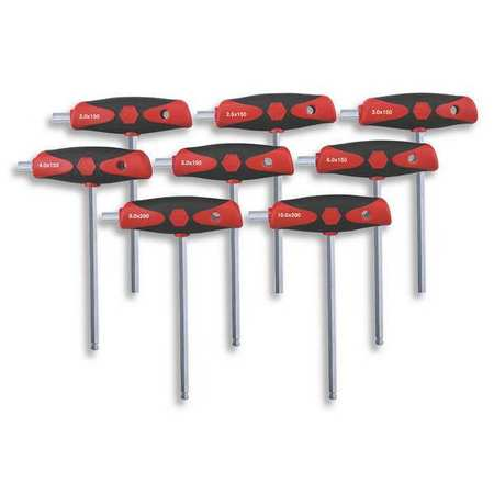 Hex and Torx Key Sets Hex and Torx Key Sets