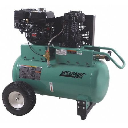 Compressor, Air, 6.5 HP