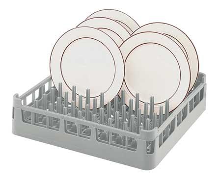 Plate Rack, Full