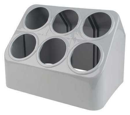 Cutlery Holder,  6 Compartments