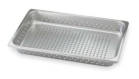 Perforated Pan, Full-Size,  3.9 Qt