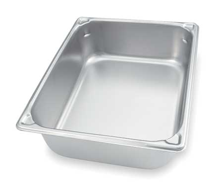 Pan, Fourth-Size, 3 Qt
