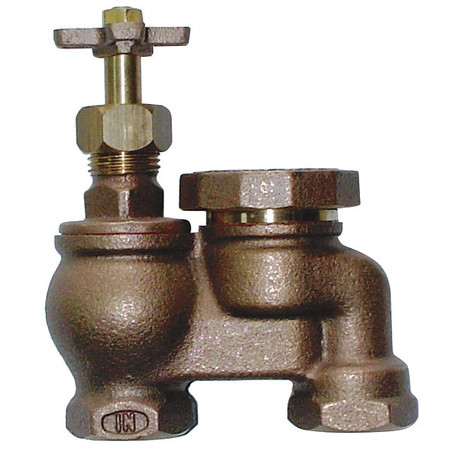 Anti-Siphon Control Valve, 3/4 In, FNPT