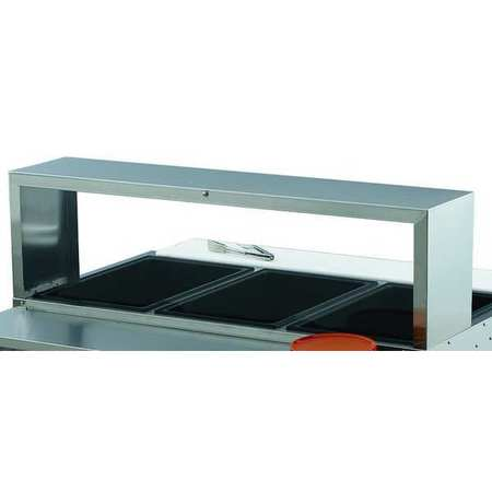 Food Table Shelves