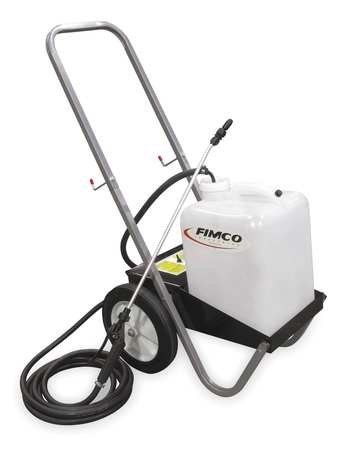 5-Gallon Utility Sprayer