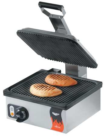 Electric Panini Sandwich Press