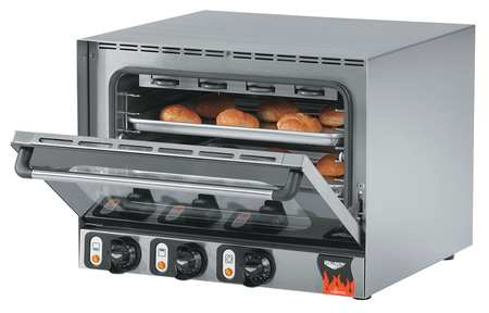 Convection Oven 23-1/2 x 23-1/2""