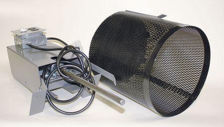Auto Tumble Basket Kit, 12x12 In