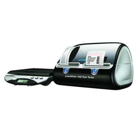 Label Printer,  LabelWriter 450 Twin Turbo