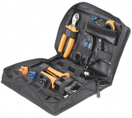 Communications Tool Kit, No. of Pcs. 12