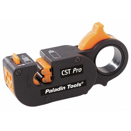 CST Pro Black Coax Stripper 3 level