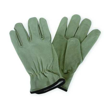 Cold Protection Gloves, M, Beige, PR