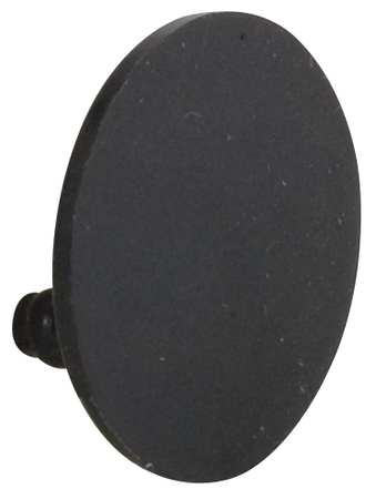 Round Legend Insert, Blank, F/9001 Type B