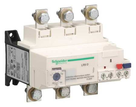 Ovrload Rely, 90 to 150A, Class 10, 3P, 690V