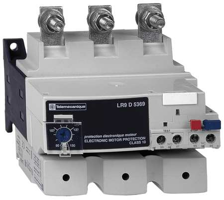 Ovrload Rely, 60 to 100A, Class 10, 3P, 690V