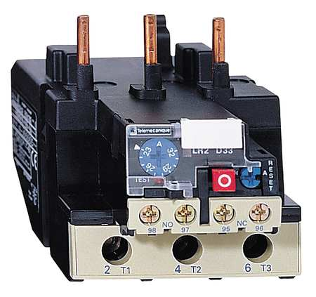 Ovrload Relay, 30 to 40A, 3P, Class 20, 690V