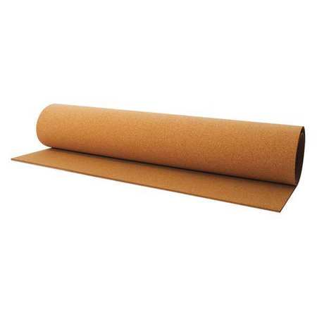 Cork Roll, BB14, 6.0mm Th, 48 In x 98 Ft