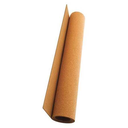 Cork Roll, QuietCork, 5.0mm Th, 48 Inx52 Ft