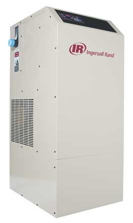 Compressed Air Dryer, 400 CFM, 75 HP, 460V
