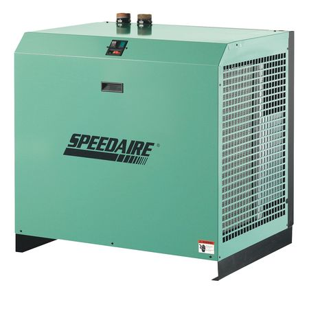 Compresed Air Dryer, 30 CFM, 10 HP, 5 Class