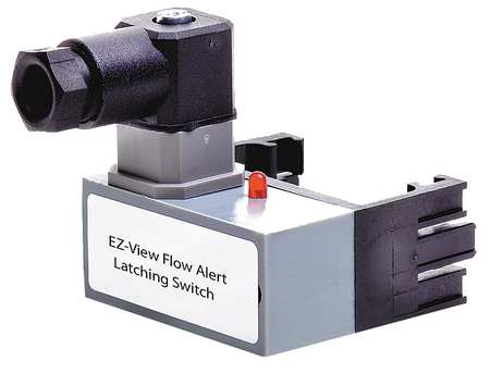 Flow Switch,  DC Latching